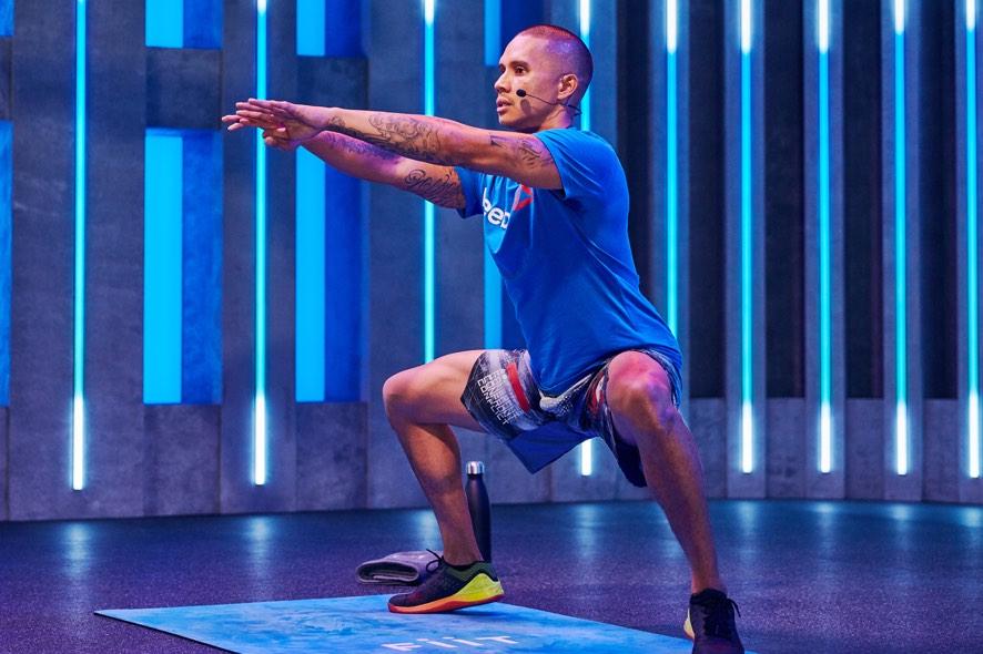 Trainer Spotlight: Tyrone Brennand