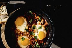 Energising breakfast recipes