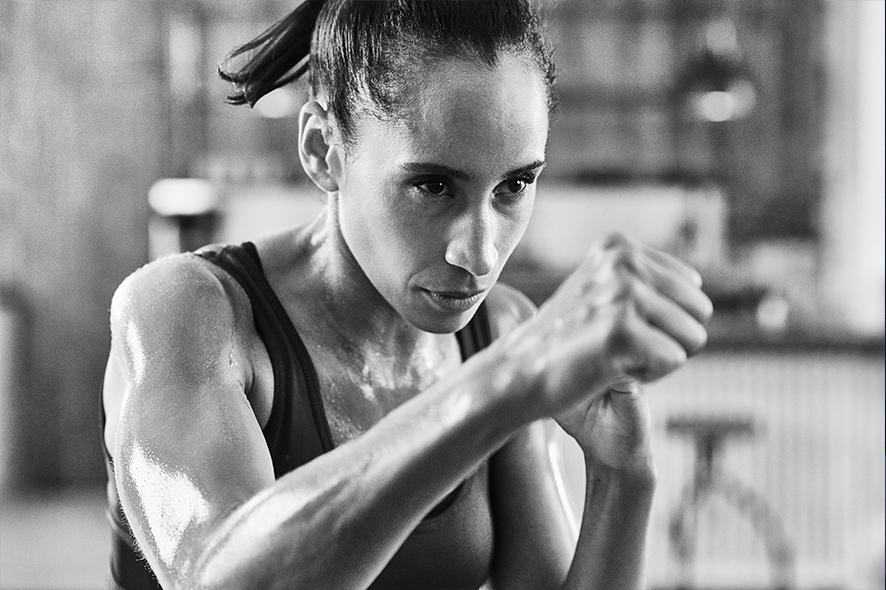 Six Ways to Maintain Fitness Momentum