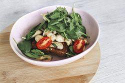 SUPER FIIT NUTRITION: WEEK 3 - POST WORKOUT FOODS
