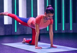 Why Pilates is the secret to healthy living