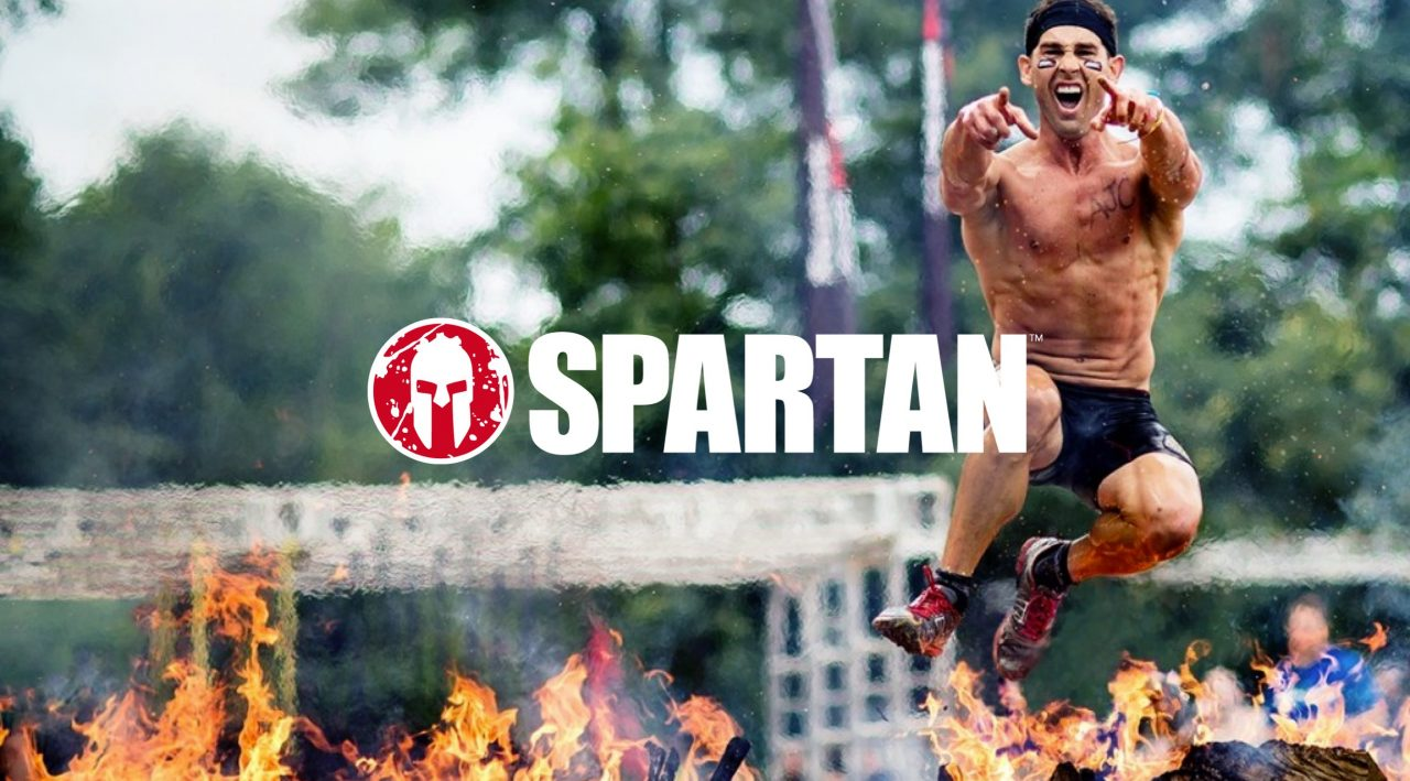 Spartan Race tickets up forg grabs if you win Fiit Club on Saturday