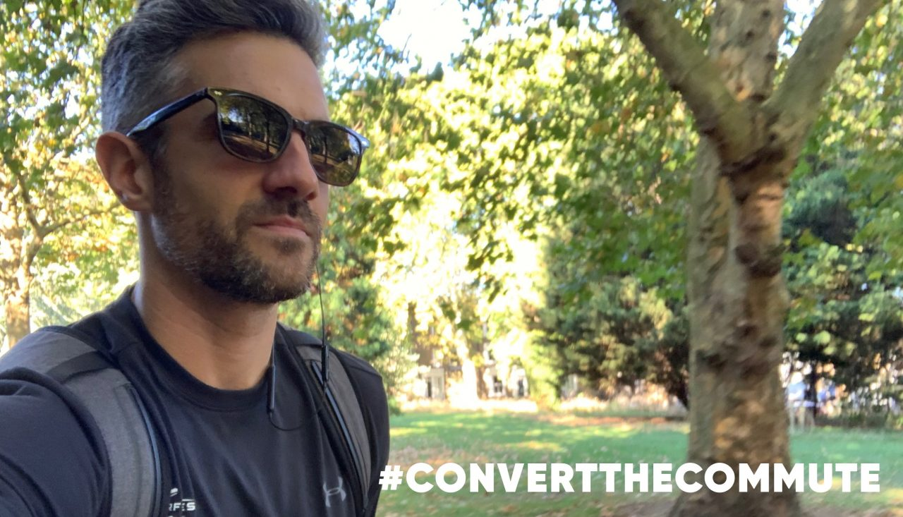 #convertthecommute