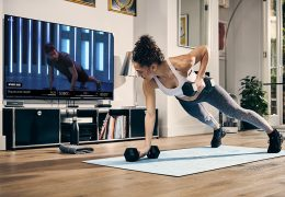 How our training plans will change the way you exercise