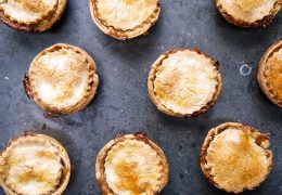 Top recipes for a Rad.ish Christmas