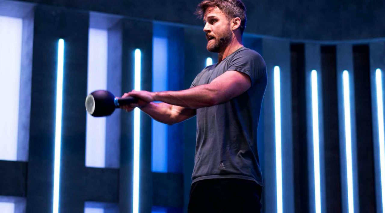 5 Fiit classes for the gym