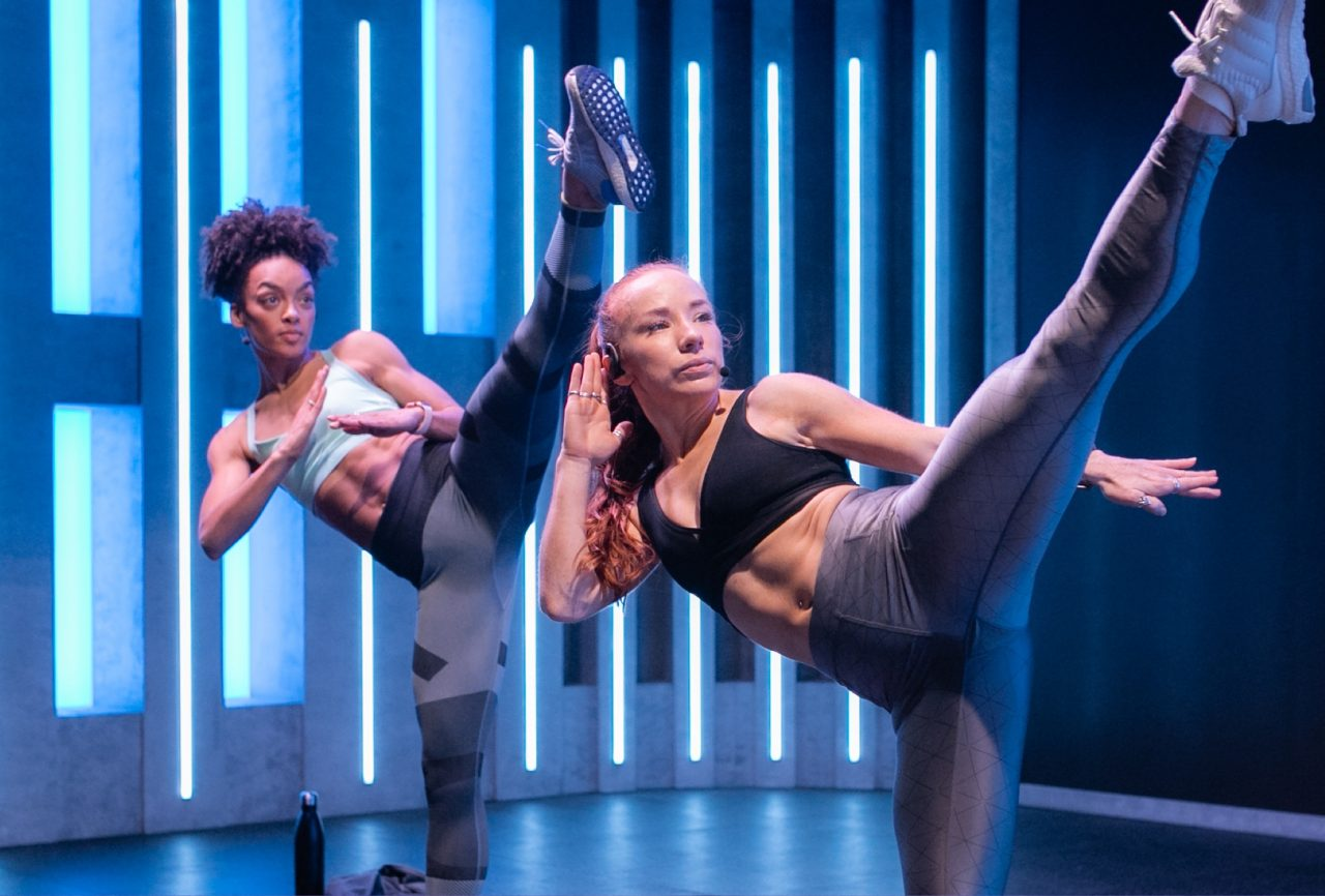 More epic workouts to help you #MakeItStick in March