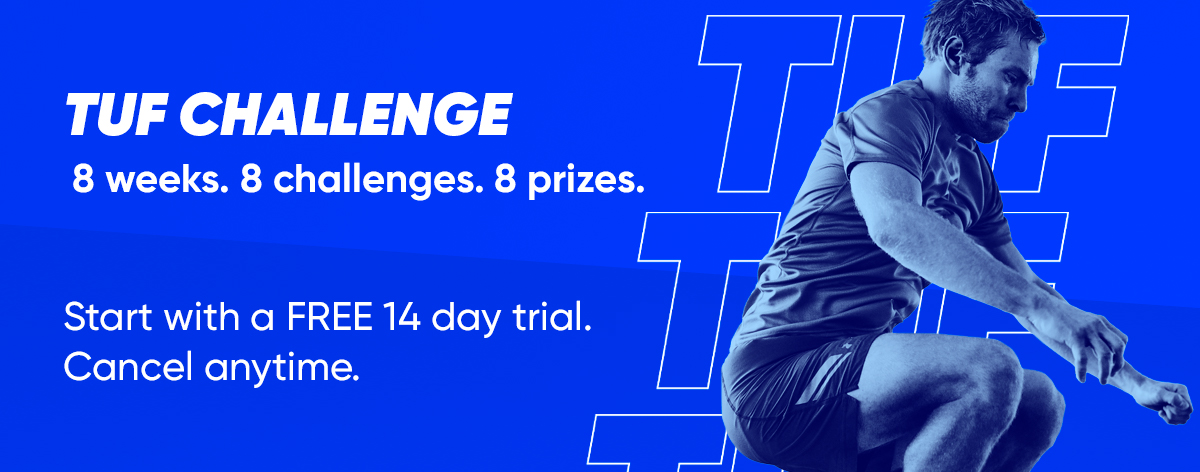 Ready for The Ultimate Fiit Challenge?