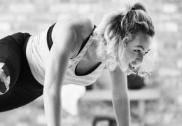 How to set goals and form healthy habits